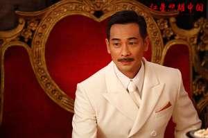 赵文卓化身少帅 《红星照耀中国》打响西安事变