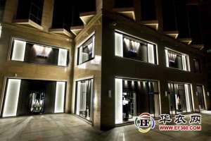 资讯Zara北京世贸天阶形象店重装开业 - 服装资讯中心 -