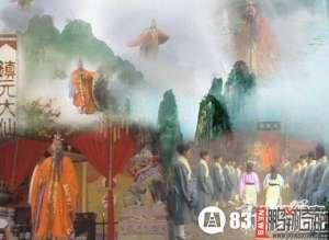 资讯生活【图】西游记中的高手排行榜:孙悟空排第七
